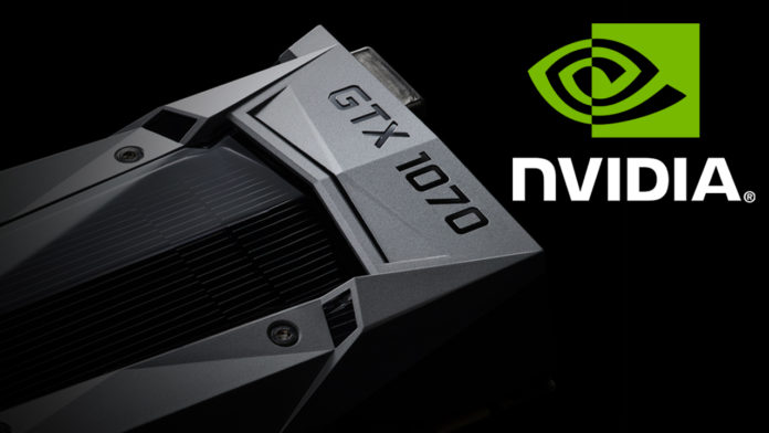 Nvidia GTX 1070 Graphics Card Review - Mining Performance