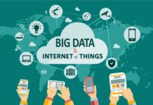 Cryptography in Big Data and IoT