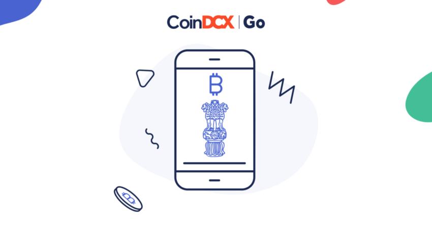 CoinDCX Go