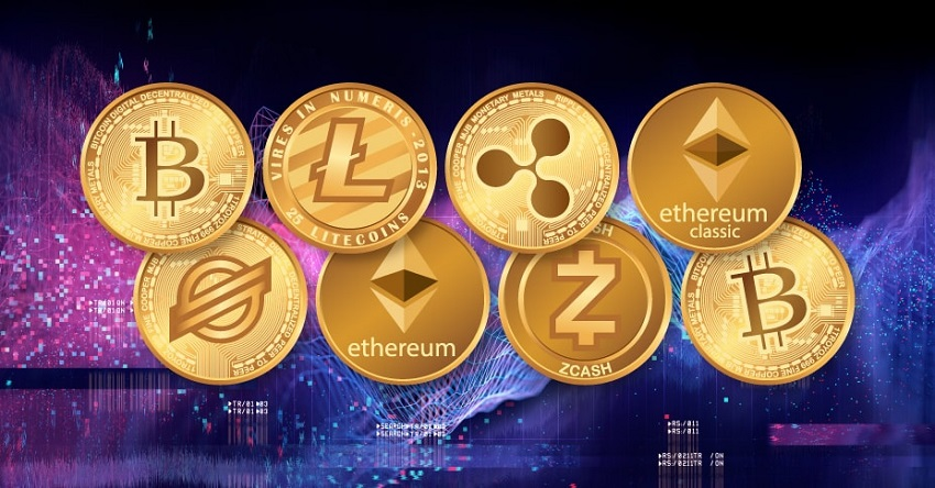 Top 10 Most Famous Crypto Currencies Among Indian Investors