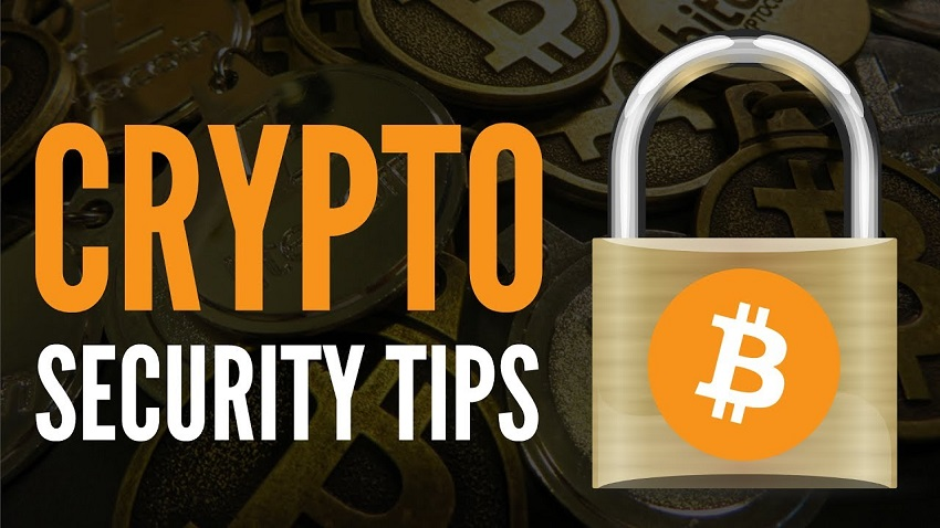 Tips to Secure Your Cryptocurrency