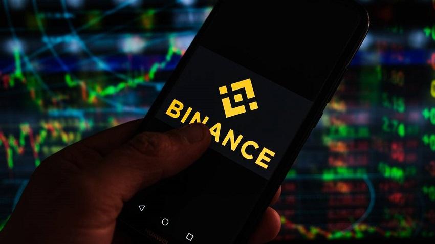 Binance News