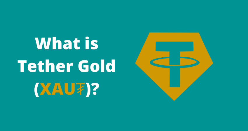 What is Tether Gold (XAU₮)? Benefits, Features, and Where to Buy