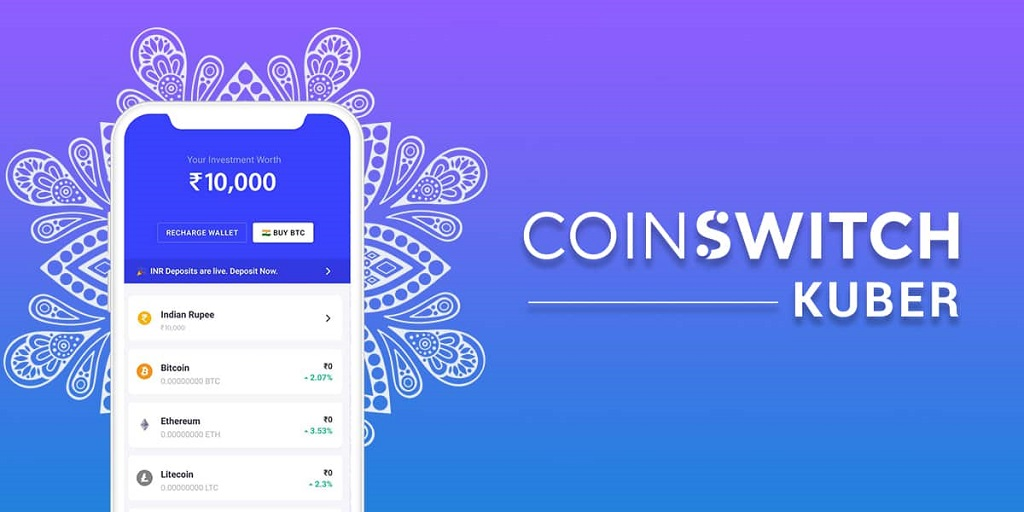 CoinSwitch Kuber Review