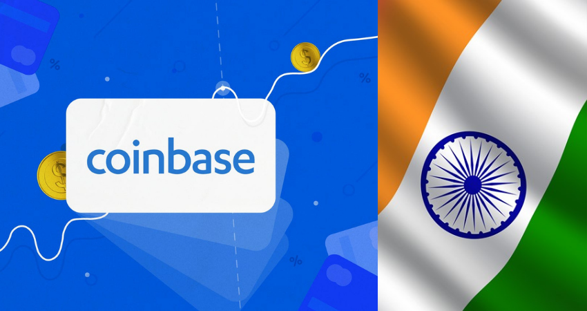 The USA based Coinbase is Hiring in India to Expand its Region