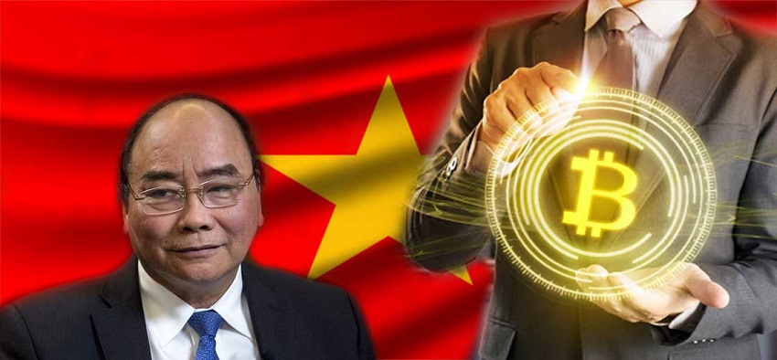 Crypto News Alert: Vietnam Becomes the Latest Country to Turn to Crypto