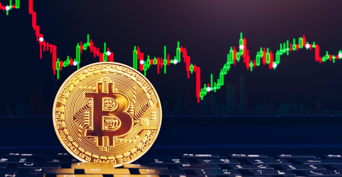 Bitcoin has Crossed $46700