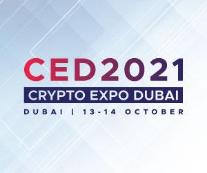 Crypto Expo 2021 Dubai