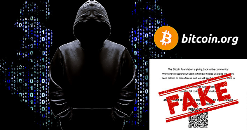 Bitcoin.Org Was Hacked