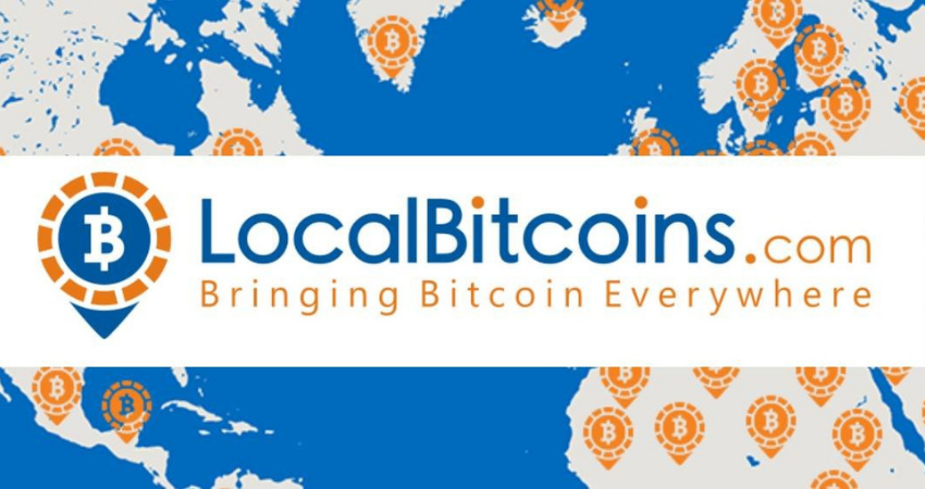 Buy Bitcoins via LocalBitcoins Using PayPal