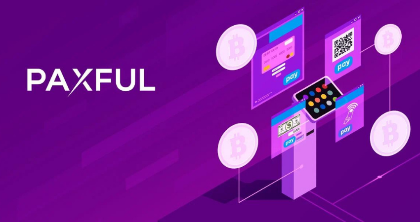 Buy Bitcoin via Paxful Using PayPal