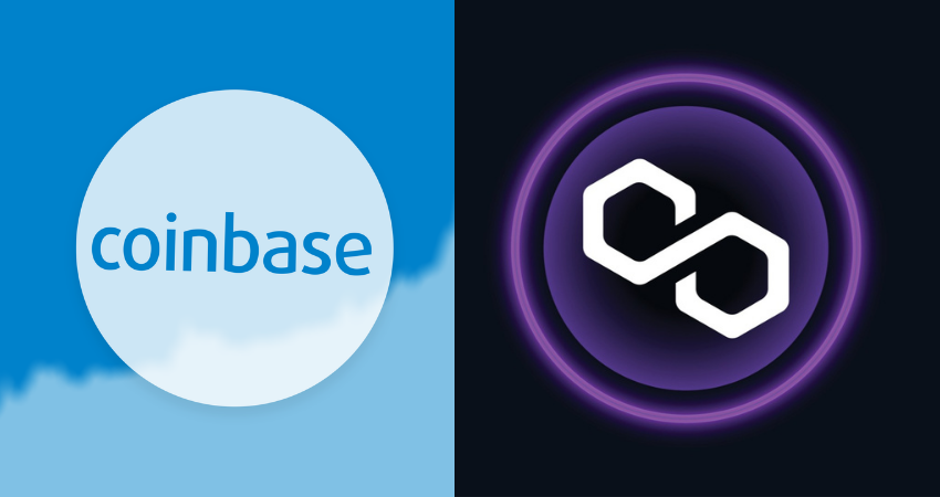 Coinbase Will Integrate Polygon Scaling Solution