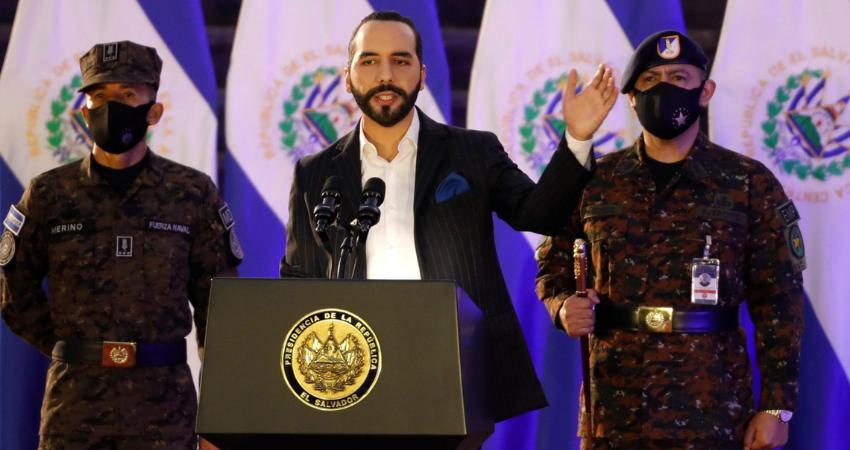 El Salvador Bitcoin Adoption Day