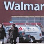 Walmart and Litecoin Partnership Fake Press Release