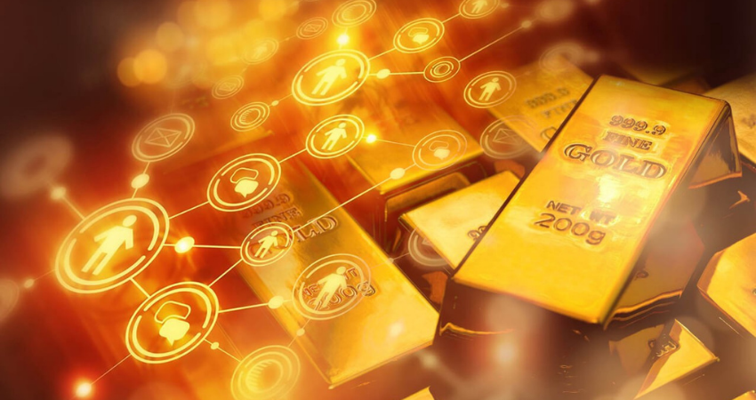 Gold-Backed Stablecoin
